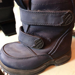 Other - Snow Boots Winter Warm Shoes Weatherproof Kids 8